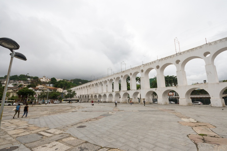 Rio Aqueduct