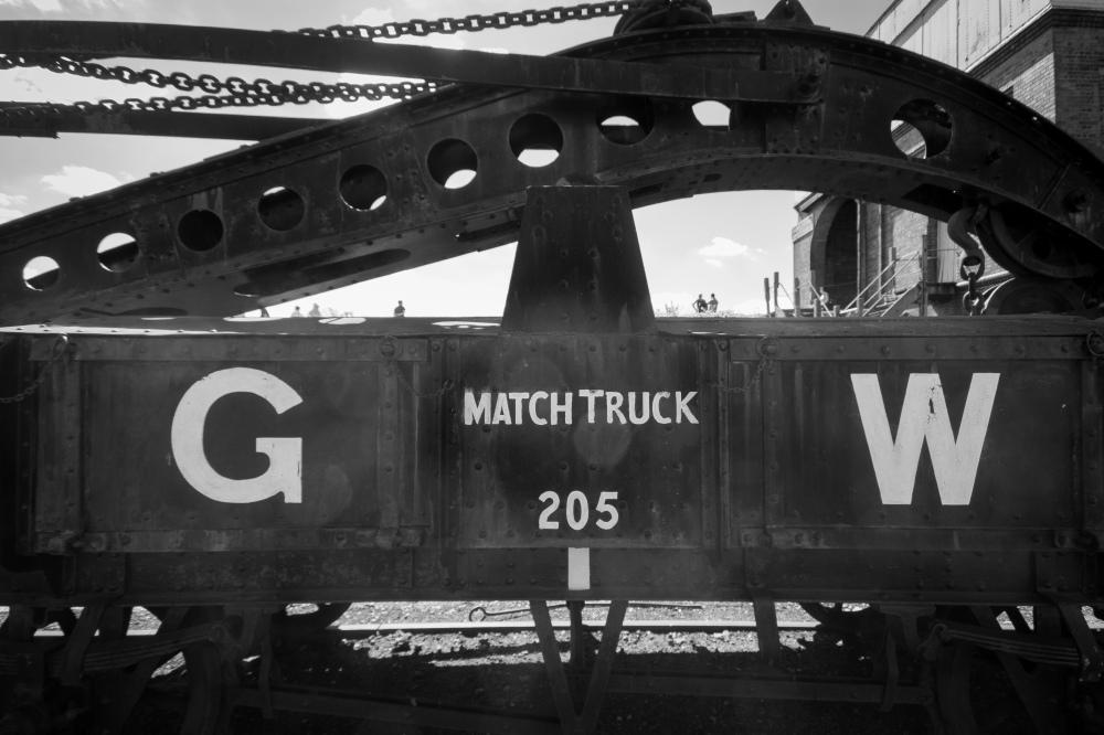 Match Truck