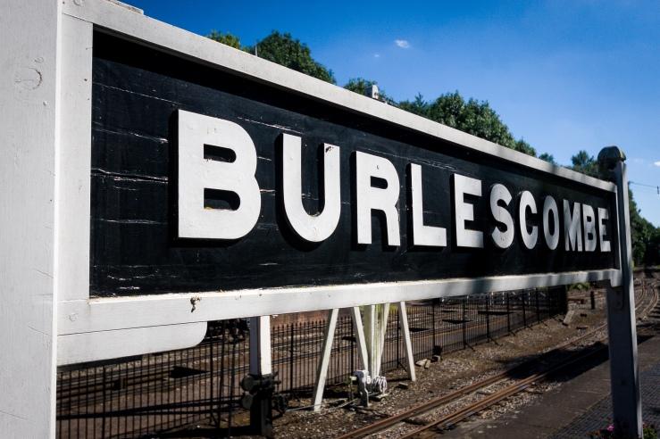 Burlescombe