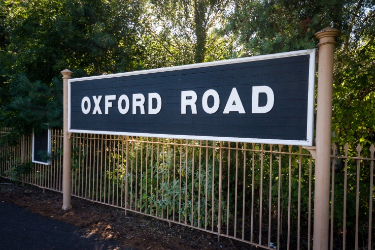 Oxford Road
