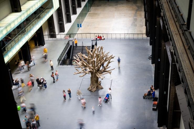 Tate Tree