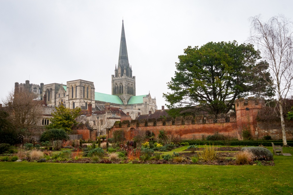 Chichester Cathedal
