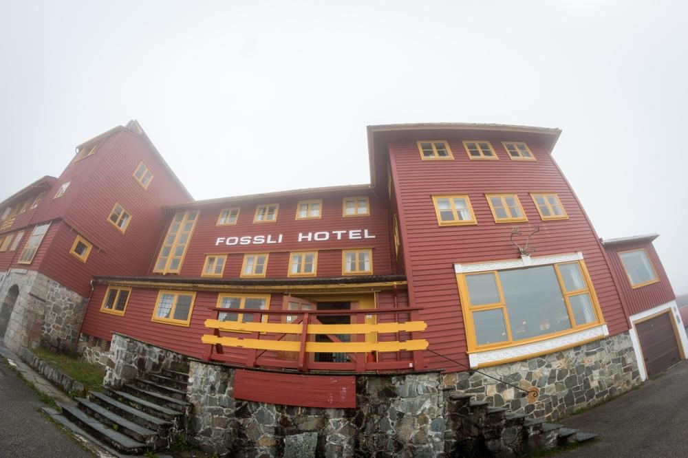 Fossli Hotel